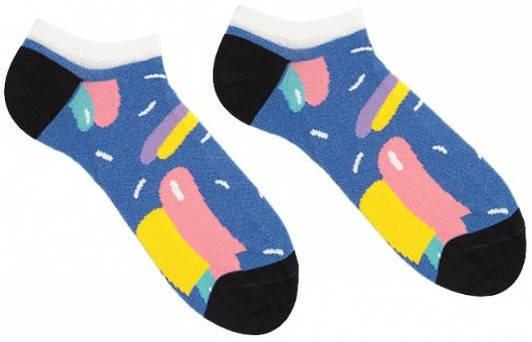 Носки короткие Sammy Icon Auberg 40-46, фото 2