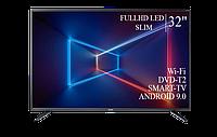 "Телевизор Sharp 32"" Smart-TV/Full HD/DVB-T2/USB Android 9.0"