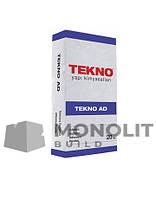 Цементная смесь Tekno Ad