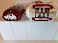 Эпилятор Brown 3 в 1 BROWN BO-3068 - удаление волос