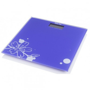 Электронные напольные весы Mirta SCE 215 Blue