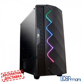 Игровой компьютер Дон Кармани NG i3-9100F F3