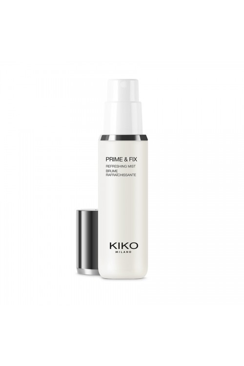 Спрей-фиксатор KIKO MILANO Prime and Fix Refreshing Mist