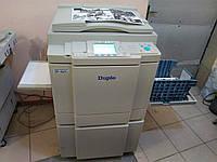 Цифровой дупликатор (ризограф) Duplo 460