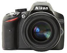 Фотоаппарат Nikon D3200 Kit 18-55 VR II, официал
