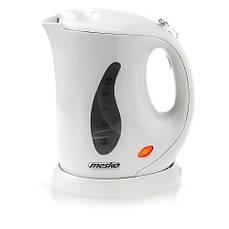 Электрочайник чайник Mesko MS 1249 White