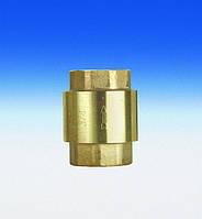 Клапан обратный FIV DN25
