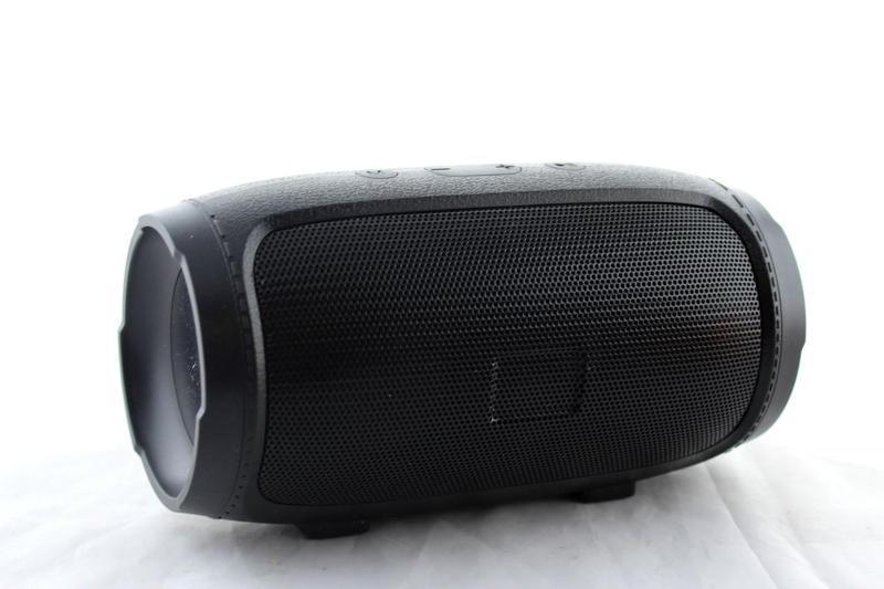 Портативная bluetooth MP3 колонка G11 Black