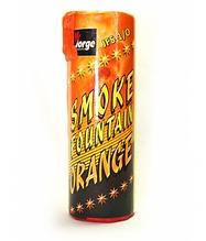 Цветной дым оранжевый.60 сек.(Польша)