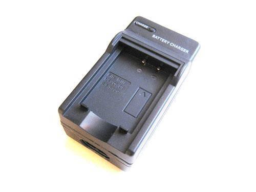 Сетевое + авто зарядное для Minolta NP-900, Olympus LI-80B, фото 2