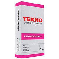 Сухая добавка Teknogunit Powder