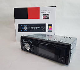 Автомагнитола CDX-GT 300 (USB/FM/AUX/Bluetooth/1 din)в стиле Sony, фото 3