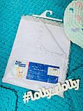 Крыжма плед для крещения Twins Celebrity 110x90, фото 2