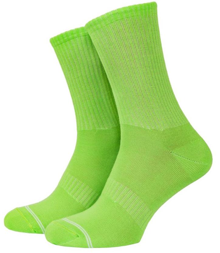 Носки Mushka Sport green (SPG001) 36-40