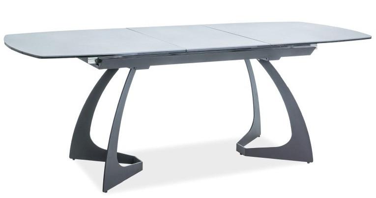 Стол обеденный раскладной Martinez Ceramic 160(210)*90 ТМ Signal