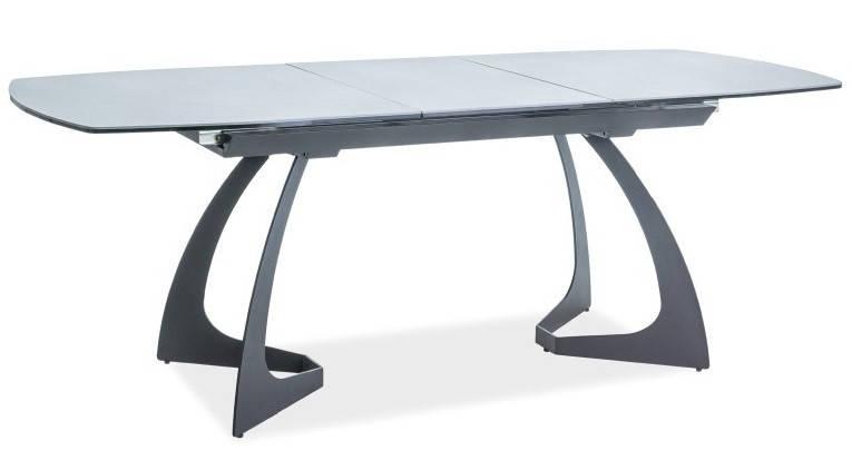 Стол обеденный раскладной Martinez Ceramic 160(210)*90 ТМ Signal, фото 2