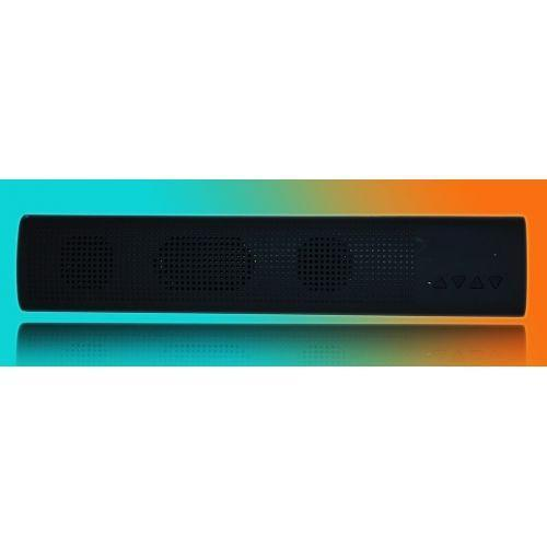 Портативная bluetooth колонка MP3 FM K9 Black