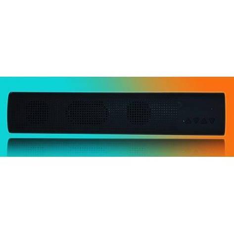 Портативная bluetooth колонка MP3 FM K9 Black, фото 2