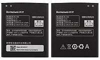 Аккумулятор Lenovo BL198, 2250mAh (батарея, АКБ)