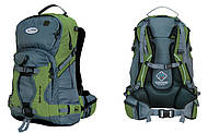 Рюкзак Terra Incognita Snow-Tech 40 Green-Grey TI-00940, КОД: 1229581
