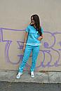 """Жіночий медичний костюм """"Анатомія Грей"""", фото 2"""