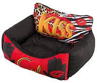 Ferplast ROYAL KISS&COOL Лежанка м'яке місце для собак і кішок