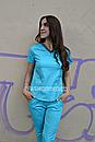 """Жіночий медичний костюм """"Анатомія Грей"""", фото 3"""