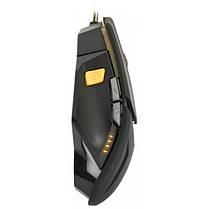 Мышь Defender Warhead GM-1780 (52780) Black USB, фото 2