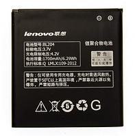 Аккумулятор Lenovo BL204, 1700mAh (батарея, АКБ)