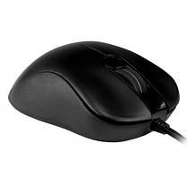 Мышь Hator Vortex Evo Black (HTM-310) USB, фото 2
