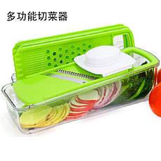 Многофункциональный измельчитель салат овощерезка RS-581