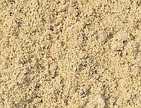 Пісок зелений не сіяний від 22 м3