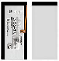 Аккумулятор Lenovo BL207, 2500mAh (батарея, АКБ)