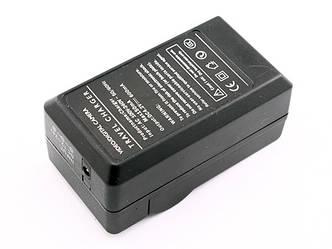 Сетевое + авто зарядное для Nikon EN-EL19 ENEL19, фото 2