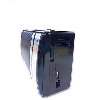 Радиоприемник портативный RX-M70BT, фото 2
