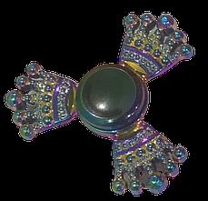 Toy Spinner UK Металлический спинер X1