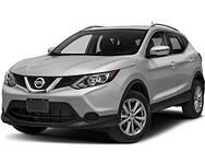 Фаркопы на Nissan Rouge Sport (c 2016 --)