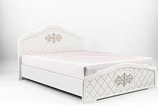 Кровать 160 Неман «Лючия», фото 2