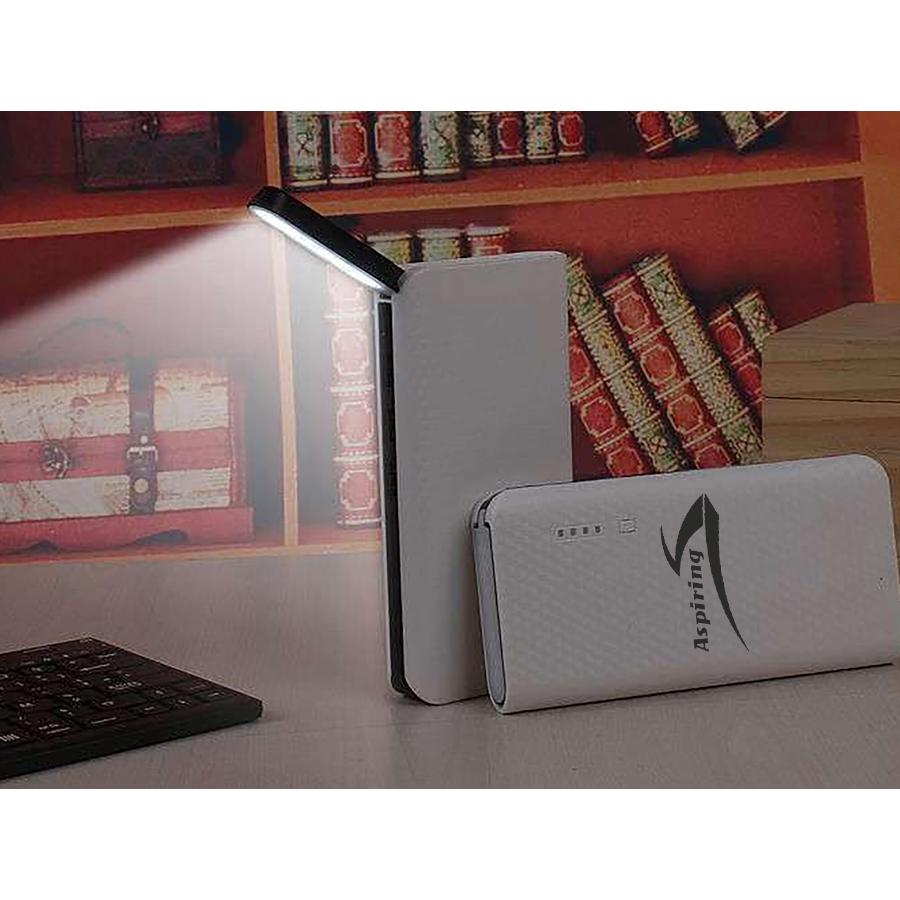 Портативное зарядное устройство Power Bank Aspiring LIGHT 15 (Light1515400)