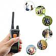 Ошейник электронный для дрессировки собак с ДУ Ipets PET618-1 800м, фото 2