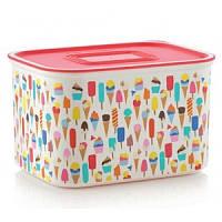Tupperware акваконтроль мороженое 1.3л