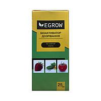 """Регулятор роста Egrow """"Биоактиватор созревания"""" 25 мл"""