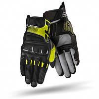 Мотоперчатки Shima X-Breeze 2 Yellow L, фото 1