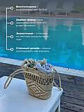 Сумка-корзина Lambada, фото 2