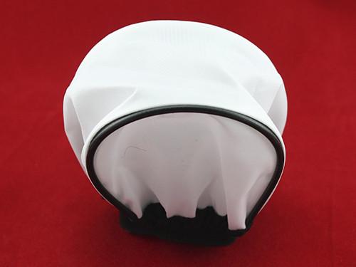 Универсальный тканевый рассеиватель, диффузор 100 x 75 x 65 мм