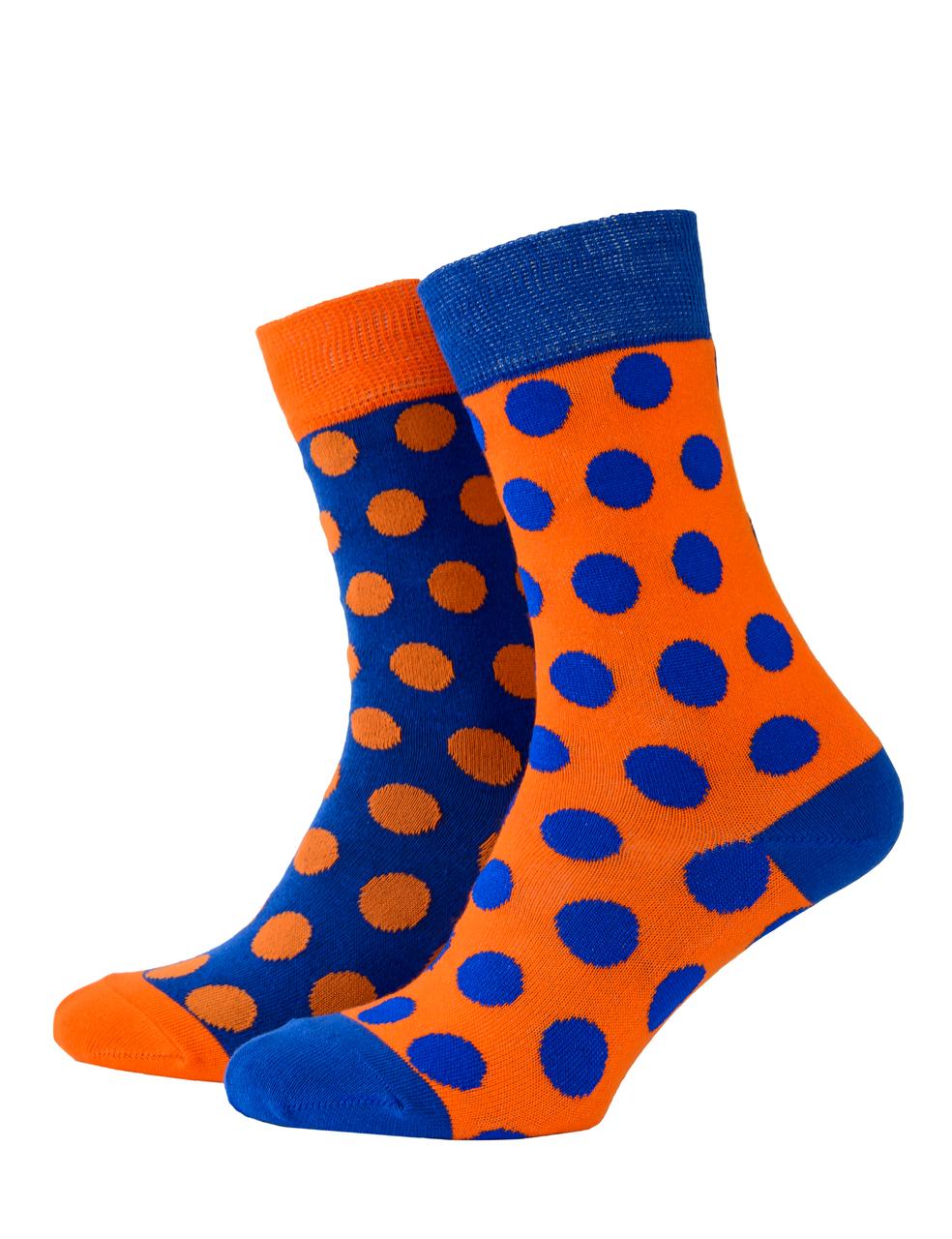 Носки Mushka Orange mood (ORA001) 36-39