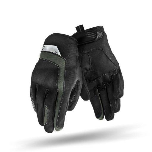 Мотоперчатки Shima One Lady Black