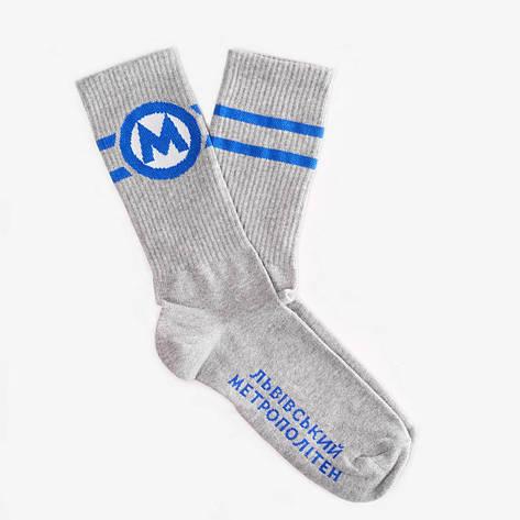 Носки Dodo Socks Metropoliten 39-41, фото 2