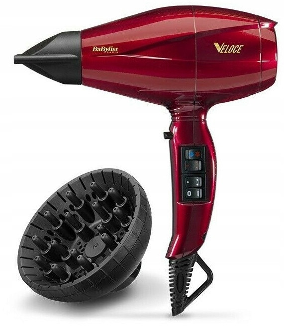 Фены и приборы для укладки волос BaByliss 6750DE