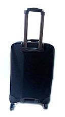 """Дорожный чемодан 20"""" Lin Sheng R16357 черный, фото 3"""